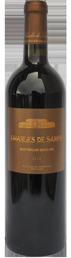 Charles de Sarpe